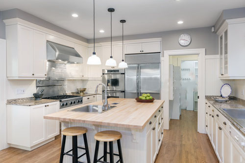 Kitchen Remodeling Tips From The Pros Maryland Home Improvement